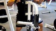 Тренажер «хаммер» - спортивный снаряд для формирования эффектного силуэта
