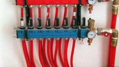 Трубы из сшитого полиэтилена в системе водо- и теплоснабжения