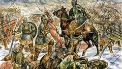 Трудные времена на русской земле: 13 век - время нашествий
