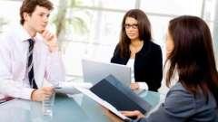 Трудоустройство: как ответить на вопросы на собеседовании правильно
