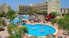 Tsokkos sun garden apts 4 - великолепный отдых на кипре