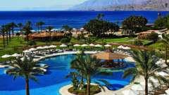 Tulip resort & spa taba - 5-звездочный отель в египте с бюджетными ценами и высоким уровнем обслуживания