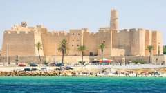 Тунис: климат курорта северной африки
