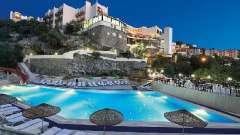 Турция, отель «бодрум» - какие лучшие гостиницы носят это название?