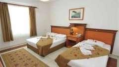 Турция. Отель «грин хилл» - лучший выбор для активного отдыха!