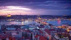 Турция в ноябре: особенности отдыха, погода, температура воды и воздуха, отзывы туристов