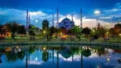 Турция в октябре: куда поехать? Отдых в октябре в турции: цены, отзывы