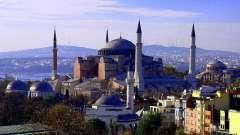 Турция в октябре: отзывы путешественников