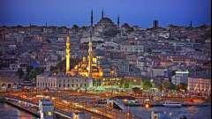 Туры в стамбул на выходные: как провести уикенд насыщенно