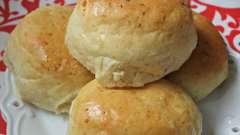Творожные булочки: рецепт приготовления. Как приготовить творожные булочки нереально мягкие