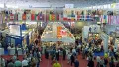 Участие в выставках: повышение имиджа компании и привлечение целевой аудитории