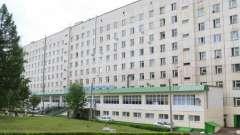 Уфа, 21 больница: адрес, отделения, регистратура