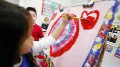 Уголки для родителей в детском саду – удобство и экономия времени