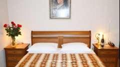 Уютная гостиница «орбита» (санкт-петербург)