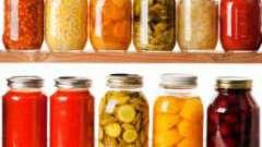 Упаковка для пищевых продуктов. Полимерная и натуральная