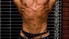 Упражнения на грудные мышцы: особенности тренировки