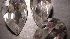 Уроки астроминералогии: камень фианит, свойства и применение