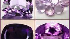 Уроки минералогии: магический аметист, свойства камня