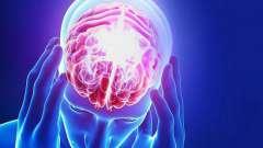 Ушиб головного мозга: последствия, которые могут появиться в будущем