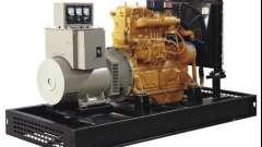 Устройство генератора - машины постоянного тока