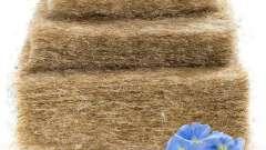 Утеплитель из льна: свойства, монтаж, сфера применения