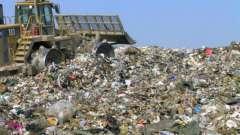 Утилизация твердых отходов: проблемы и перспективы