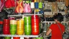 Увлекательный шоппинг во вьетнаме