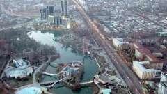 Узбекистан: города с ярким восточным колоритом
