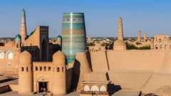 Узбекистан, хива: достопримечательности (описание, фото)