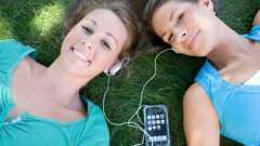 """Узнайте, как добавить музыку в айфон через """"айтюнс"""""""