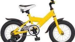 Узнайте, как выбрать велосипед для ребенка