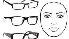Узнайте, какие очки подойдут для круглого лица