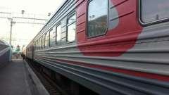 В каких купе не открываются окна, или в отпуск на поезде с комфортом!