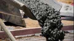 В25 (бетон): характеристики и использование