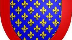 Валуа (династия). История франции