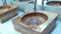 Ванна из литьевого мрамора: отзывы. Ванны из литьевого мрамора: плюсы и минусы