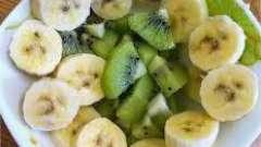 Варенье из киви и банана: несколько вариаций десерта