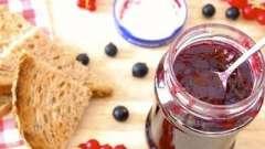 Варенье из красной смородины: рецепты на разный вкус