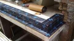 Варианты отделки балкона своими руками. Варианты отделки и утепления балкона
