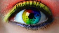 Ваши глаза карего цвета, даже если вы привыкли считать их зелеными или голубыми