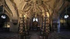 Великая и ужасная костница в чехии