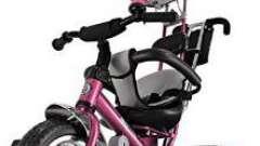 Велосипед smart trike - лучшее для детей