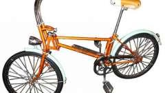 Велосипед взрослый складной – отличный выбор