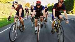Велосипедный спорт. Велоспорт россии