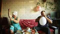 Весело и интересно проводим свадебное торжество: конкурсы для выкупа невесты