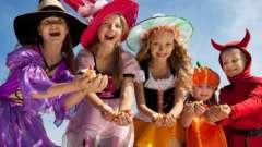 Веселые конкурсы для детей - обязательный атрибут любого праздника