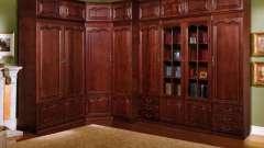 Вилейская мебельная фабрика: описание предприятия, ассортимент и цены
