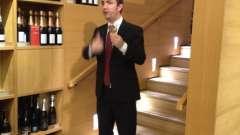 Виски грантс - мировой бренд