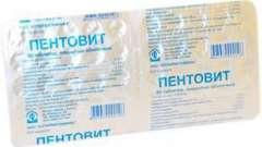 """Витаминный комплекс """"пентовит"""": показания к применению, состав, дозировка и отзывы о препарате"""