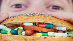 Витамины - это органические вещества, которые необходимы для жизни